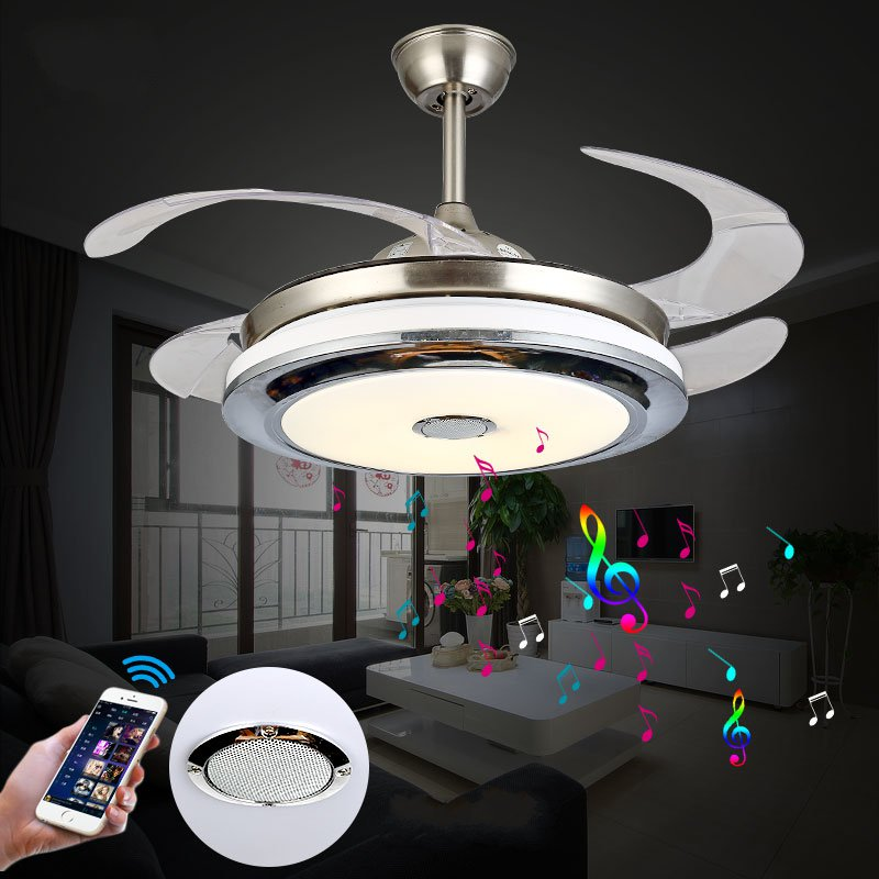 PC Living Room,Restaurant Plating Modern Minimalist Smart Lights/ Music Lamp