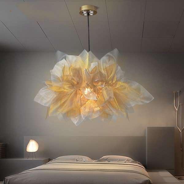 Iron Art,Cloth Restaurant,Living Room,Study/ Bedroom Nordic\ IKEA Chandelier,5 Lights