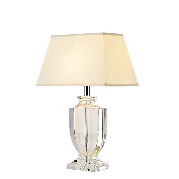 Iron Art,Crystal Living Room,Study/ Bedroom Other/other American Simple Table Lamp