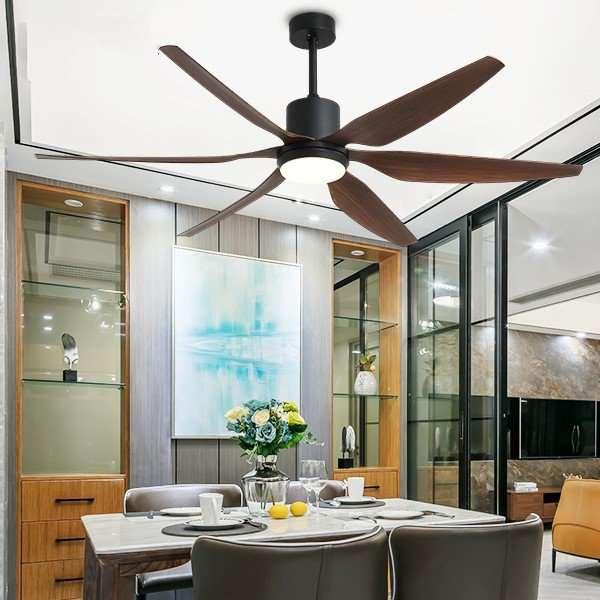 Iron Art,ABS Villa/ The Hotel Lobby,Restaurant,Living Room Pastoral Fan Light,1 Lights