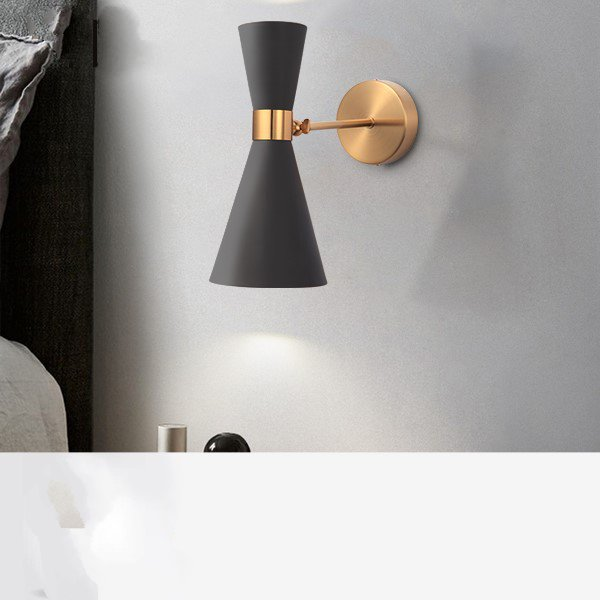 Iron Art Corridor/ Aisle/ Entrance,Study/ Bedroom Other/other Northern Europe\ IKEA Wall Light, Single Head