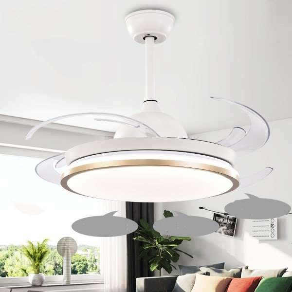 Iron Art,PC Living Room,Study/ Bedroom,Other Modern Simple Fan Lights,1 Lights