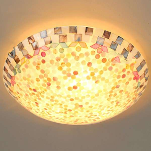 Glass Study Room/ Bedroom,Corridor/ Aisle/ Entrance Other/other Mediterranean Ceiling Light