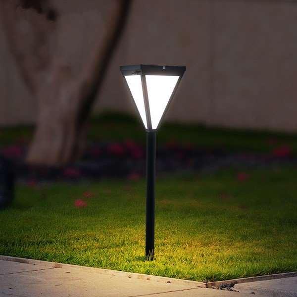 Iron Art,Acrylic Outdoor Spray Paint Matte Modern Minimalist Outdoor Light