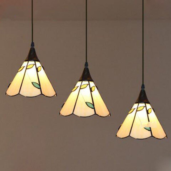 Glass Restaurant,Other Other/other Mediterranean Chandelier,3 Lights