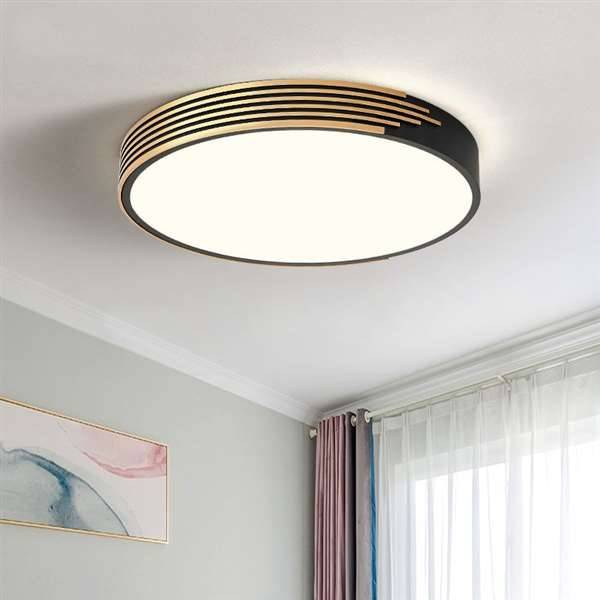 Aluminum,Acrylic Corridor/ Aisle/ Entrance,Restaurant,Study/ Bedroom Dyeing New Chinese Ceiling Lamp